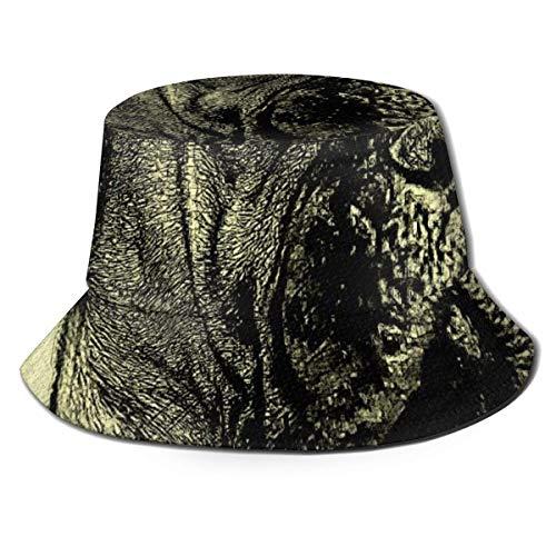 Hdadwy Patrón de mastín taurino, Sombrero de Pescador...