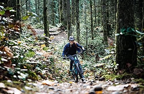 Jochen Schweizer Geschenkgutschein: Mountainbike Kurs für Frauen