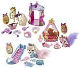 Character Options - Juguete Princesas Disney (1 unidad, surtido: Blondie/ Beauty/ Pumpkin)