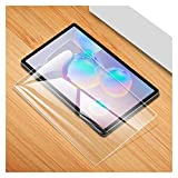 BHPP Kpbhd Vidrio Templado for Samsung Galaxy Tab A 8.4 2020 A 10.1 2019 10.5 A8 Protector de Pantalla de Tableta for Galaxy Tab S6 Lite 10.4 S5E S4 (Color : For Tab A 10.1 2019)