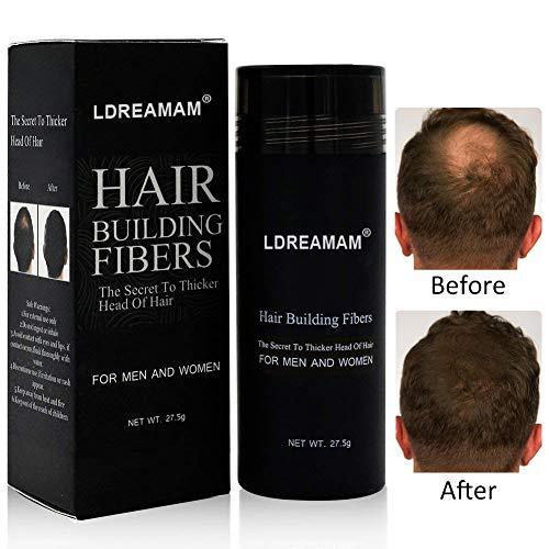 Fibras Capilares,Fibra Cabello,Hair Building Fibers,Hair