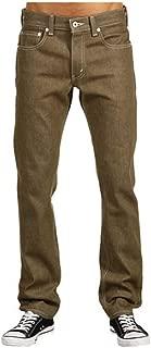 Levi's Skinny 511 Jeans in Rigid Yarn Dye - Custom Dark, Size: 30W x 30L, Color: Custom Dark