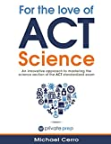 For the Love of ACT Science: An innovative...