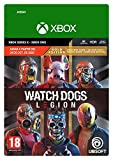 Watch Dogs Legion Gold Edition | Xbox - Código de descarga