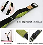 Zoom IMG-2 yoga corda stretching lacing belt