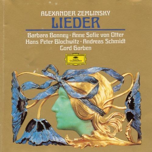 Zemlinsky: Turmwächterlied und andere Gesänge op.8 - 3. Mit Trommeln und Pfeifen