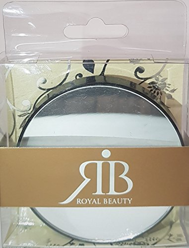 Royal Beauty Miroir Grossissement x5