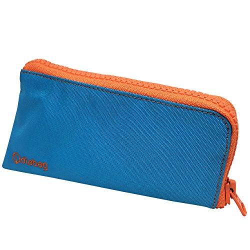 diabag Sunny Mochila para diabéticos grande (19x 10x 5,5cm) Nylon en diferentes colores