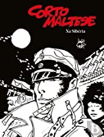 Corto Maltese - Na Sibéria (Portuguese Edition)
