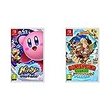 Nintendo Kirby Star Allies + Donkey Kong Country: Tropical Freeze