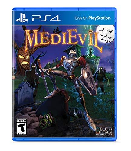 MediEvil for PlayStation 4 [USA]