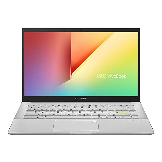 Asus S433FL-EB197TS Laptop (Intel Core i7-10510U/8 GB/512 GB SSD/Intel UHD Graphics/Windows 10 Home/Full HD), 35.56 cm (14 inch)