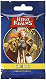 White Wizard Games Hero Realms Cleric Pack de Cartes