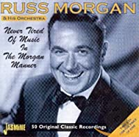 Never Tired of Music in the Morgan Manner