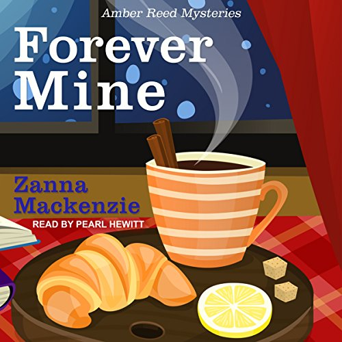 Forever Mine  By  cover art