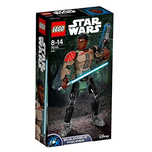 LEGO Star Wars 75116 - Rogue One Actionfigur