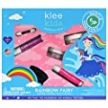 Luna Star Naturals Klee Kids Natural Mineral Makeup 4 Piece Kit