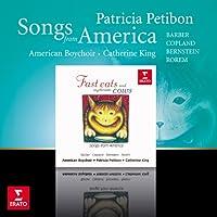Patricia Petibon - American Songs