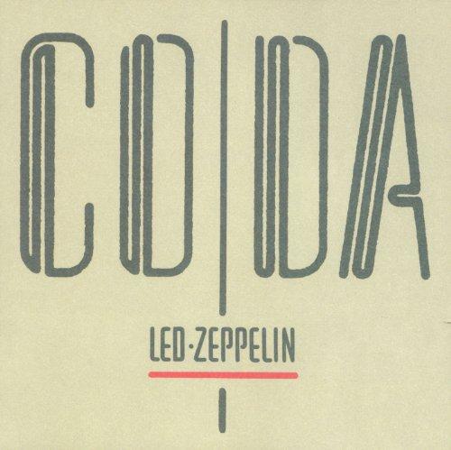 Coda - Remastered Edition