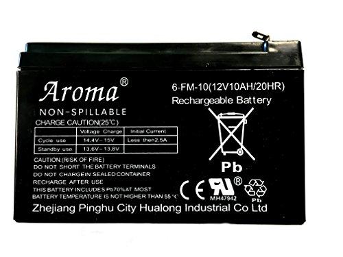 Batteries 12V 10Ah