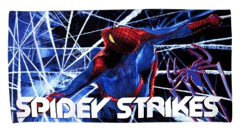 Character World Toalla de The Amazing Spiderman Movie