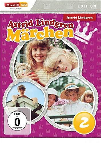 Astrid Lindgren: Astrid Lindgren Märchen 2