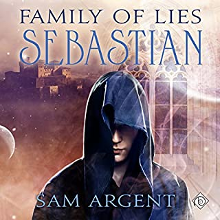 Family of Lies: Sebastian cover art