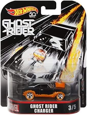 Ghost rider toys