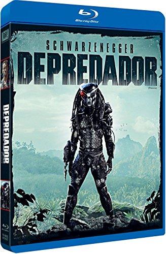 Depredador Blu-Ray [Blu-ray]