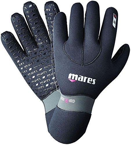 Mares Erwachsene Gloves FLEXA FIT 6.5mm...