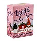 Strawberry Pastilles 1oz pastilles by Pastiglie Leone