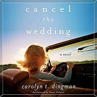 Cancel the Wedding cover art