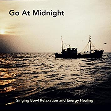 Singing Bowl Relaxation and Energy Healing