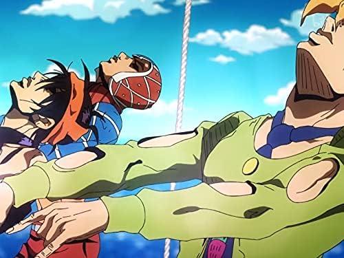 WenKaiLi JoJo's Bizarre Adventure Series favorite Pistols Animation Sexy Spasm price