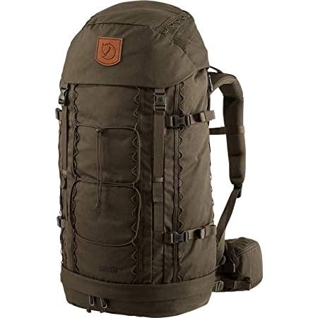Fjallraven Unisex Singi 48 Backpack