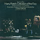 Partch, H.: Delusion of the Fury