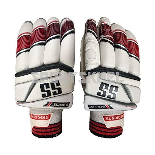 SS Super Test RH Batting Gloves