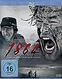 Die Blu-ray der Miniserie 1864 bei Amazon