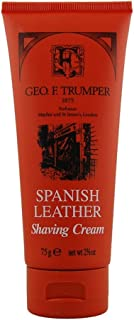 geo f trumper extract of limes shave cream