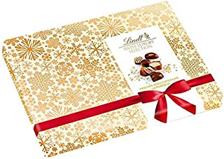 Lindt Swiss Tradition Deluxe Chocolate, 415 gm