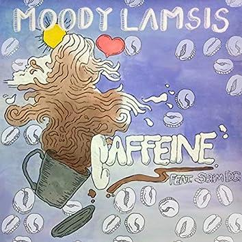 Caffeine (feat. Sam DG)