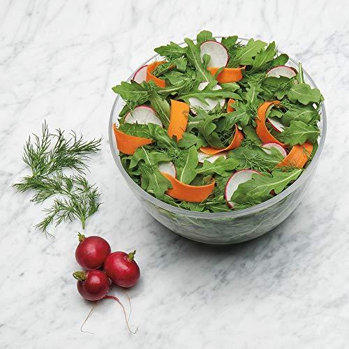 OXO Good Grips Salat- und Kräuterschleuder