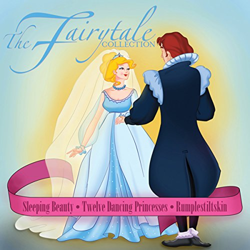 The Fairytale Collection audiobook cover art