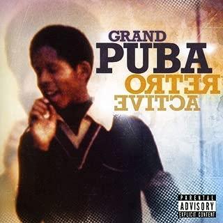 Best grand puba retroactive Reviews