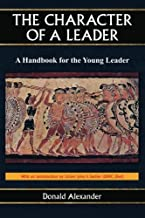 Best the character of a leader Reviews