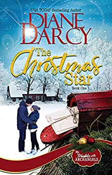 The Christmas Star (A Romance Novella) by [Diane Darcy]