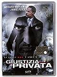 EBOND Giustizia Privata Con Gerard Butler, Jamie Foxx DVD Editoriale