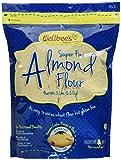 Wellbee's Super Fine Blanched Almond Flour / Powder 5 Pound