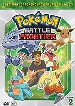 Pokemon Battle Frontier Box 2 (DVD)
