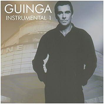 Guinga Instrumental, Vol. 1
